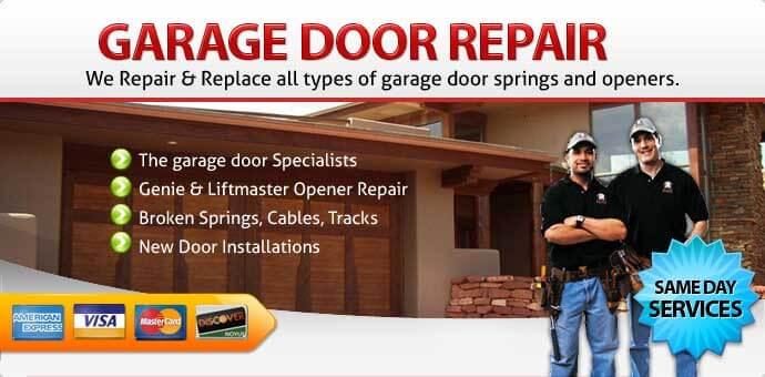 Garage Door Repair Cathedral City Ca 19 Sc 760 459 4174